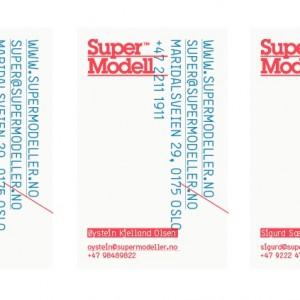 supermodell