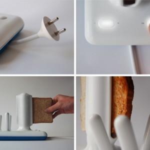toast automatica